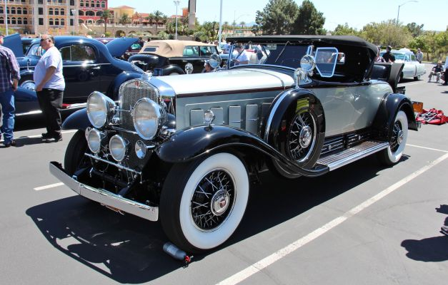 cadillac lasalle club photo gallery 1903 to 1939 cars. Cars Review. Best American Auto & Cars Review