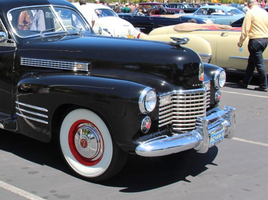 cadillac lasalle club photo gallery 1940 to 1949 cars. Cars Review. Best American Auto & Cars Review