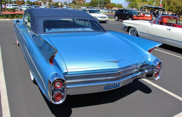cadillac lasalle club photo gallery 1959 to 1960. Cars Review. Best American Auto & Cars Review