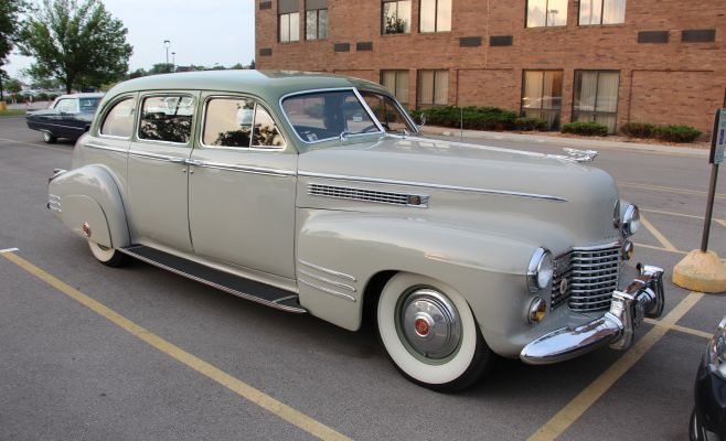 cadillac lasalle club photo gallery 2015 gn misc img. Cars Review. Best American Auto & Cars Review