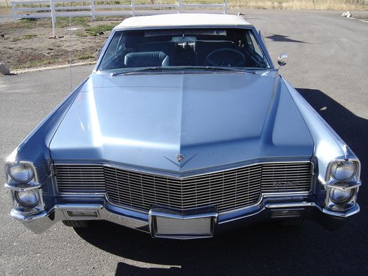 Cadillac & LaSalle Club Photo Gallery - 1960 to 1969/1965 ...