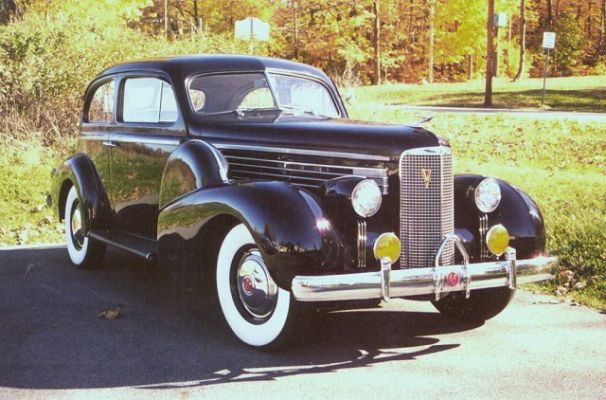 cadillac lasalle club photo gallery 1927 to 1940 1938. Cars Review. Best American Auto & Cars Review