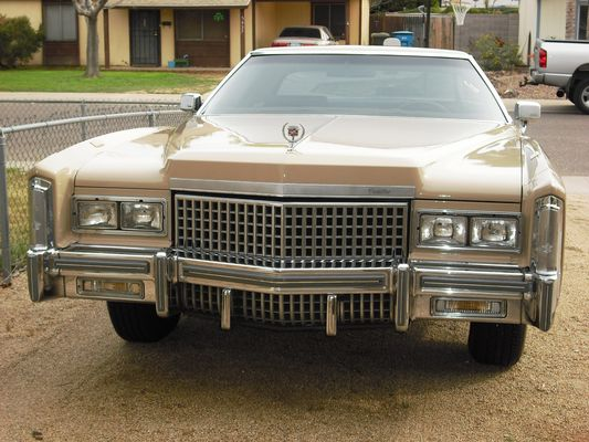 cadillac lasalle club photo gallery 1970 to 1979 1975. Cars Review. Best American Auto & Cars Review