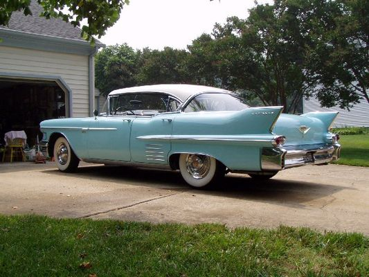 cadillac lasalle club photo gallery 1950 to 1959 1958. Cars Review. Best American Auto & Cars Review