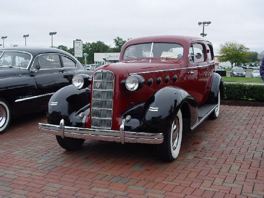 cadillac lasalle club photo gallery 1927 to 1940 dave. Cars Review. Best American Auto & Cars Review